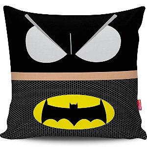 Almofada Batman Toy 40x40cm