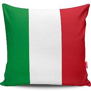 Almofada Bandeira da Itália