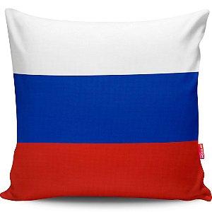 Almofada Bandeira da Rússia
