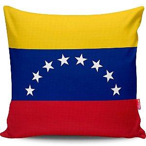 Almofada Bandeira da Venezuela