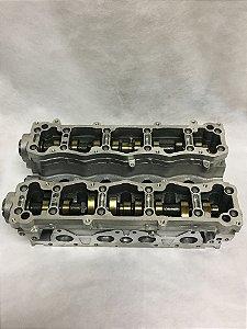 Cabeçote Peugeot / Citroen 1.6 16v