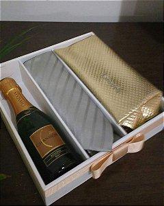 Caixa convite Portugal