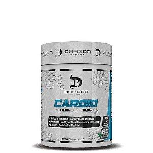 CARDIO DAILY RX - Dragon Pharma | 60 cápsulas