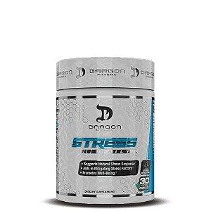 STRESS DAILY RX - Dragon Pharma | 30 cápsulas