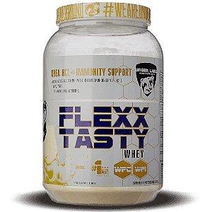 FLEXX TASTY WHEY - Under Labz | 907 gramas