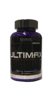 ULTIMAX MULTIVITAMIN MULTIMINERAL - Ultimate Nutrition | 30 tabletes