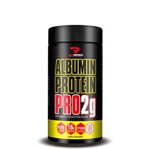 ALBUMIN PROTEIN PRO 2g - RedSeries | 120 tabletes