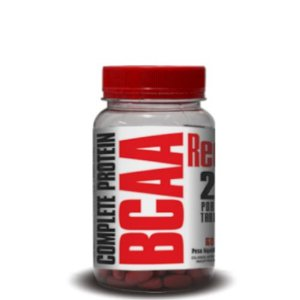 COMPLETE PROTEIN BCAA 2g- RedSeries | 60 tabletes