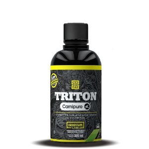 TRITON L-CARNITINA - Iridium Labs | 320 ml