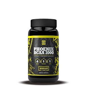 PHOENIX BCAA 2000 - Iridium Labs | 120 comprimidos