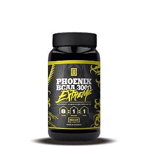 PHOENIX BCAA 3000 EXTREME - Iridium Labs | 120 comprimidos
