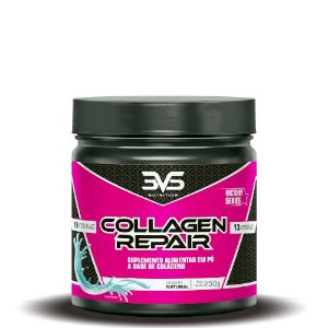 COLLAGEN REPAIR POWDER - 3VS Nutrition | 250 gramas