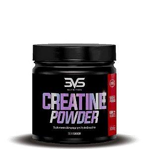 CREATINE POWDER - 3VS Nutrition | 300 gramas