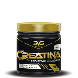 CREATINA CREAPURE - 3VS Nutrition | 200 gramas