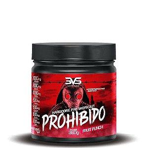 PROHIBIDO - 3VS Nutrition | 360 gramas