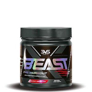 BEAST - 3VS Nutrition | 300 gramas