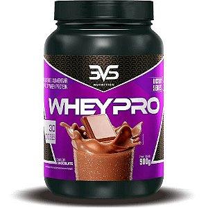 WHEY PROTEIN PRO - 3VS Nutrition | 900 gramas