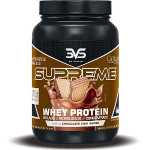 WHEY PROTEIN SUPREME - 3VS Nutrition | 900 gramas