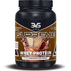 WHEY PROTEIN SUPREME - 3VS Nutrition | 900 gramas