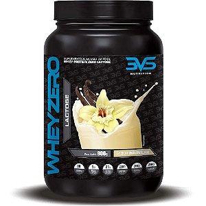 WHEY ZERO LACTOSE - 3VS Nutrition | 900 gramas