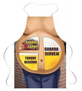 Avental Barriga