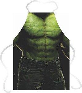 Avental Hulk