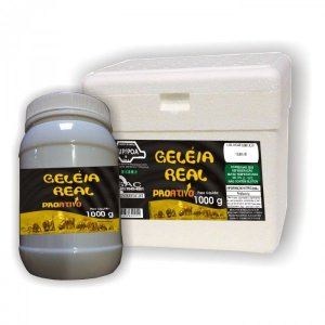 Geleia Real In Natura 1Kg