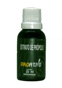 Extrato de Própolis  35 ml