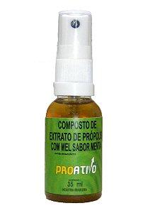 Própolis Spray Mel e Menta 35 ml