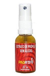 Própolis Spray Sem Álcool 35 ml
