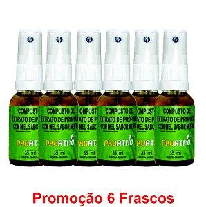 DUPLICADO - Própolis Spray Mel e Menta 35 ml