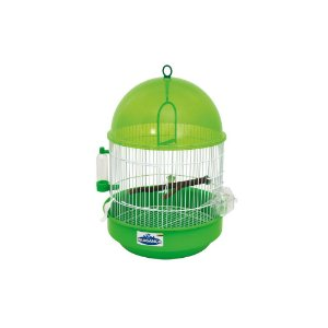 Gaiola Para Pequenas Aves Piu Piu Ballon Color