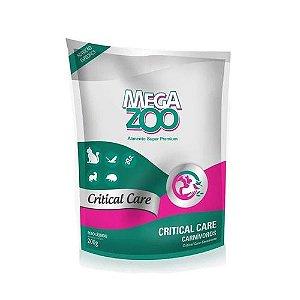 Suplemento Para Animais Carnivoros Critical Care Megazoo 200g