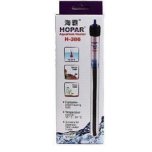 Termostato Quartzo Aquecedor Para Aquario HOPAR 100w 220v