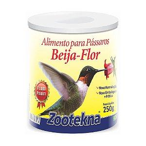 Nectar Para Beija flor Zootekna 250g