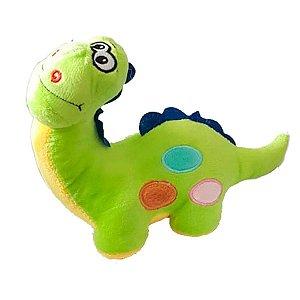 Brinquedo Pelucia Jurassic Para Pets Pet Toys