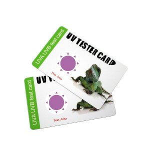 Cartão UVB