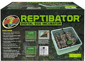 Zoo Med Incubadora Reptibator