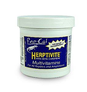 Rep-Cal Herptivite Multivitamínico Para Repteis