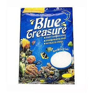 Sal Blue Treasure Reef Sea Salt Saco 6,7Kg