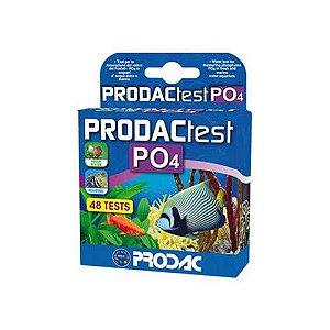 Teste Prodac Fosfato (PO4) Doce/Marinho