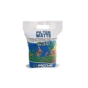 Lã Acrílica Prodac Para Filtro de Aquário 500G