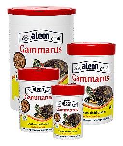 Alimento Para Cágado Tigre D'Água Alcon Club Gammarus
