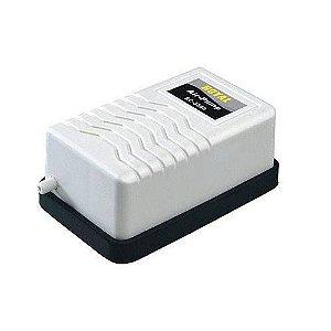 Compressor De Ar Boyu Sc-3500 3,2L/Min - 110V