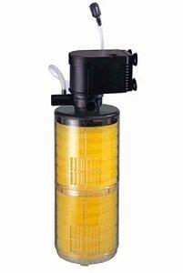 Filtro Interno Boyu Sp-1300II 400l/h Com Bomba Submersa 110