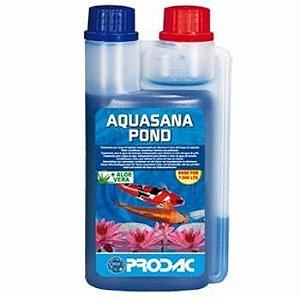 Suplemento Prodac Condicionador de Água Aquasana Pond - 500 ml