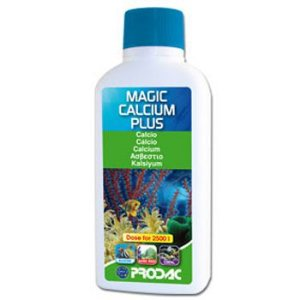 Suplemento Prodac Marinho Magic Calcio Plus 250ml