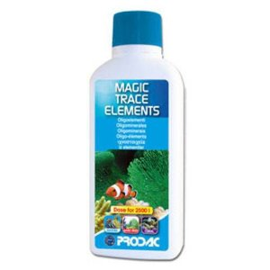 Suplemento Prodac Marinho Magic Trace Elements - 250ml