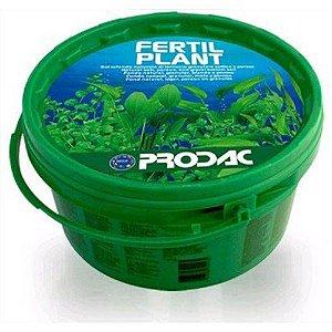 Substrato Fertilizante Prodac Fertil Plant Balde 4L (3,2 Kg)