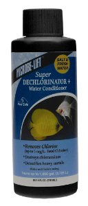 Anti Cloro Microbe-Lift Super Dechlorinator